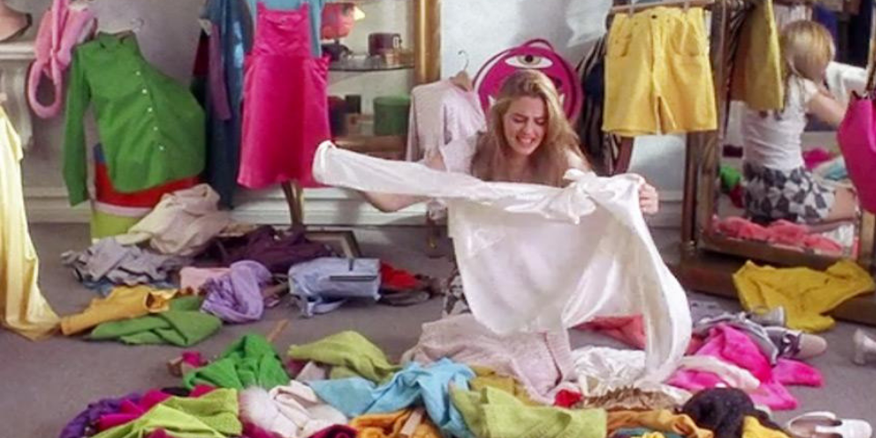 10 Closet Decluttering and Organising Tips that Actually Work