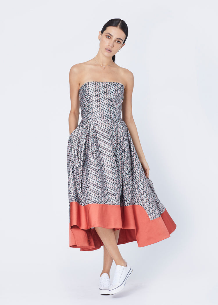 Lucienne Dress