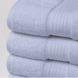 American Made 100% Cool Flow Cotton Bath Towel