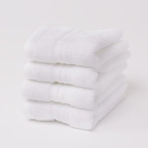 American Made 100% Cool Flow Cotton Hand Towel