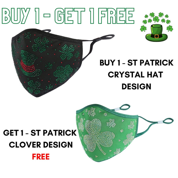 BOGO - St Patrick's Day Collection! Set 2