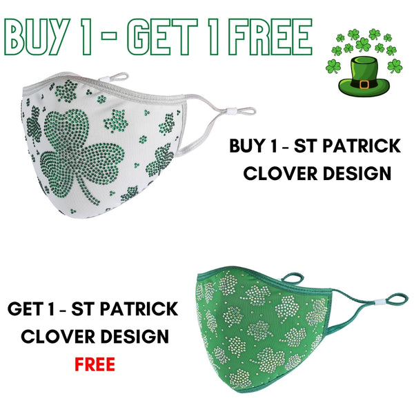 BOGO - St Patrick's Day Collection! Set 3