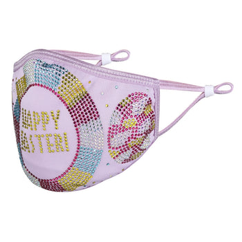 Easter Collection! Pink Happy Easter Design