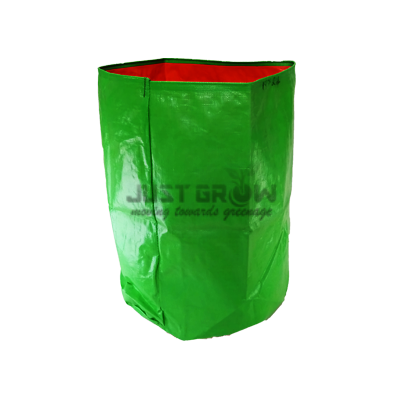HDPE Grow Bags 12 X 18 inches Round | justgrow