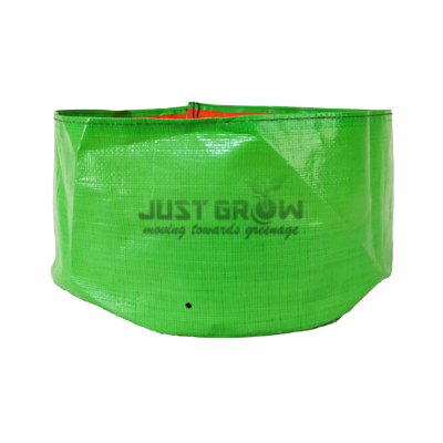 HDPE Grow Bags 18 X 12 inches Round | justgrow