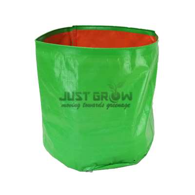 HDPE Grow Bags 9 x 12 inches Round | justgrow