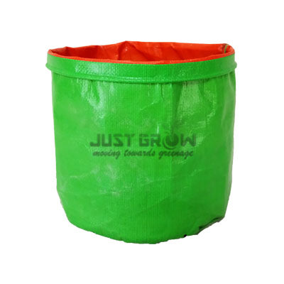 HDPE Grow Bags 24 X 24 inches Round | justgrow