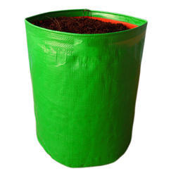 HDPE Grow Bags 12 X 24 inches Round | justgrow