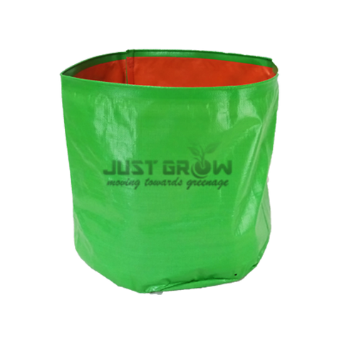 HDPE Grow Bags 18 X 24 inches Round | justgrow