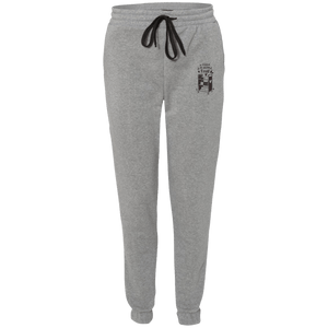 This is How I Roll BU8800 Adult Fleece Joggers - bibliophileprints