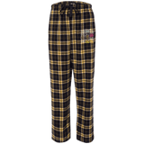 Read More Books F20 Unisex Flannel Pants