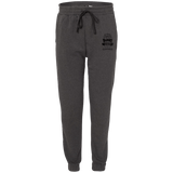You Can't Buy Happiness BU8800 Adult Fleece Joggers