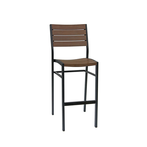 New Mirage Bar Chair (w/o Arm)