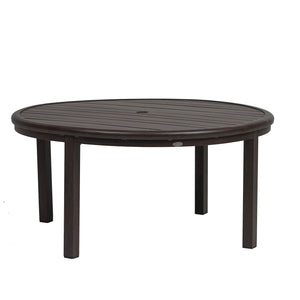 "Canbria 48"" Rd Conversation Table w/UH"