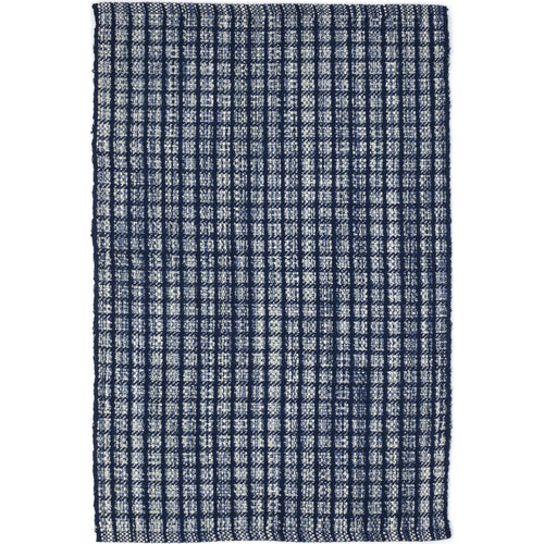 Coco Blue 6X9 Area Rug Indoor/Outdoor