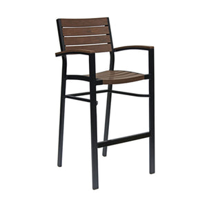 New Mirage Bar Chair w/Arm
