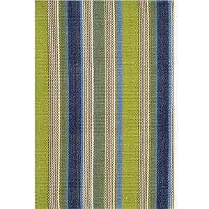 Marina Stripe 5X8 Area Rug Indoor/Outdoor
