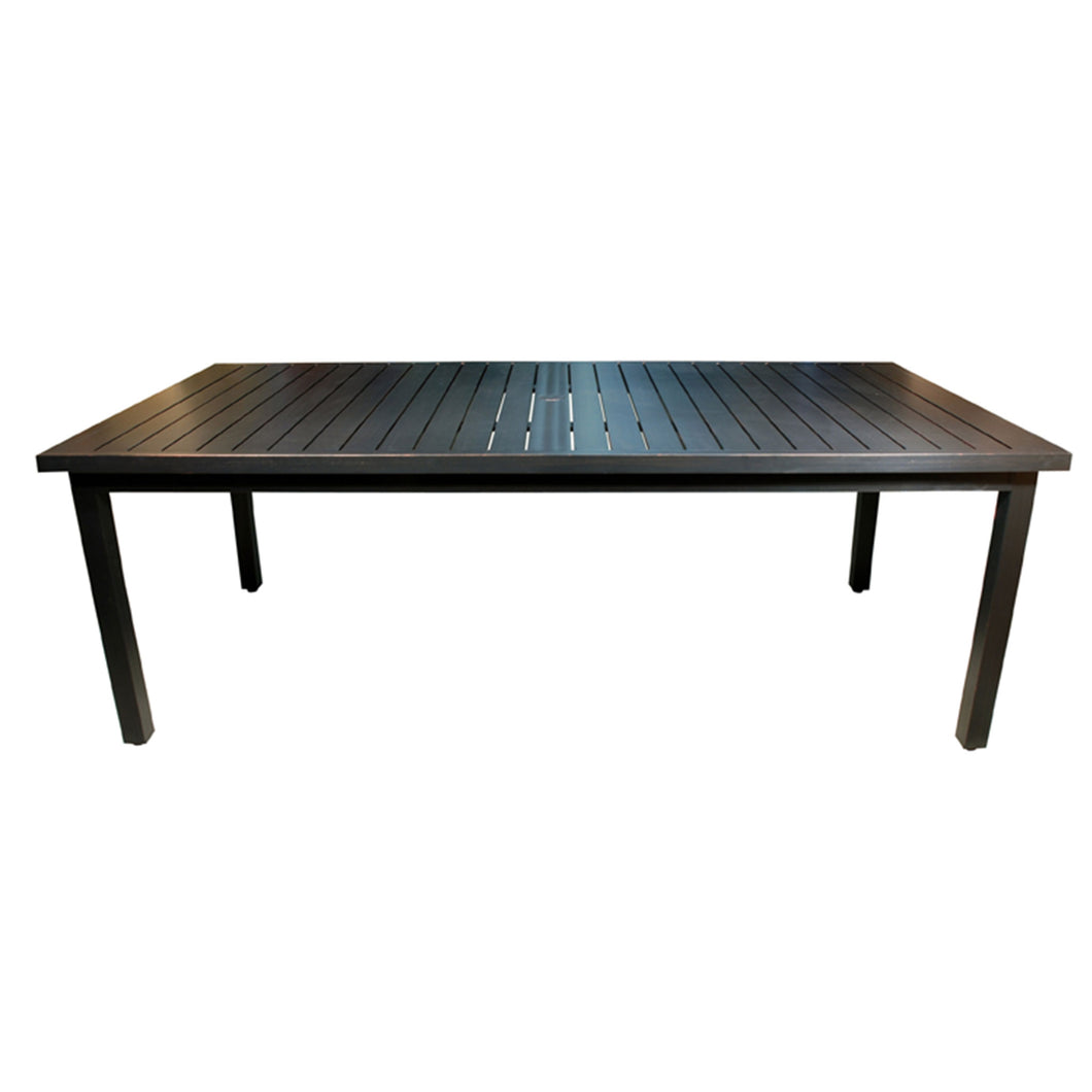 Monaco 72'' x 42'' Dining Table