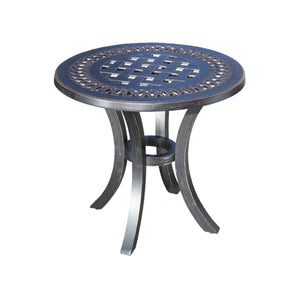 Pure 22'' Round Side Table
