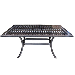 Pure 60'' x 36'' Dining Table