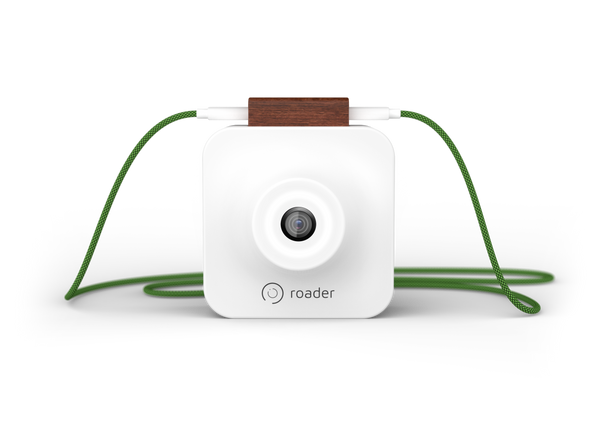 Roader Time Machine Camera
