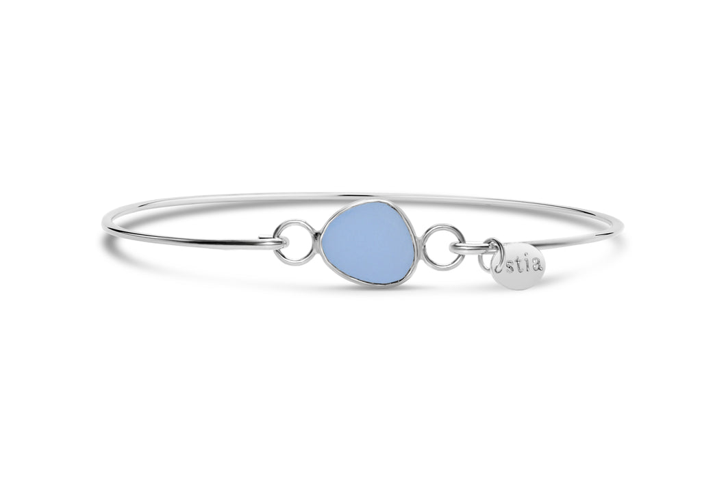 Stia by the Sea Peri Sea Glass Bracelet