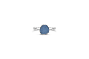 Stia by the Sea Peri Sea Glass Ring