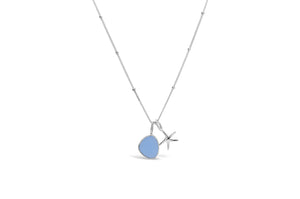 Stia by the Sea Peri Starfish Necklace