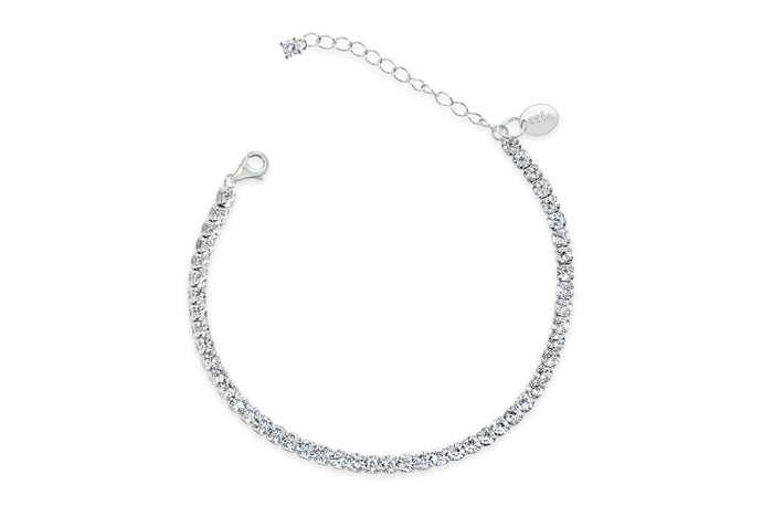 Infinite Bling Tennis Bracelet