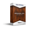 American Rock / Metal | Cubase Template - Develop Device