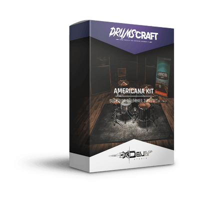 Americana Kit - Develop Device