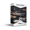 Drumscraft Kit for Kontakt | Kontakt Library