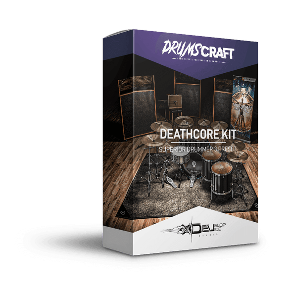Deathcore Kit - Develop Device