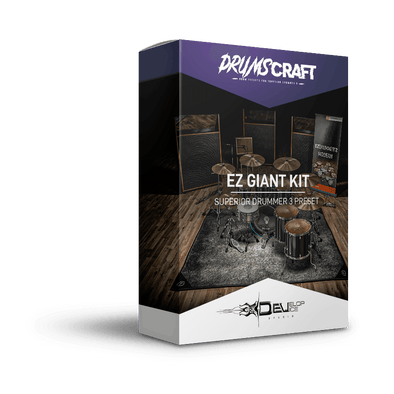 EZ Giant Kit - Develop Device