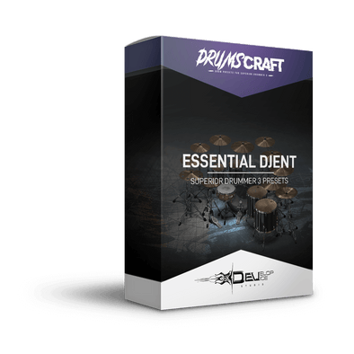 Essential Djent - Develop Device