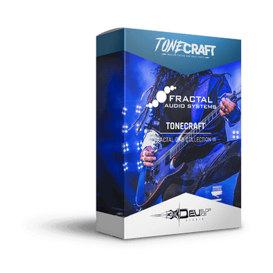 Tonecraft | Fractal Cab Collection III - Develop Device