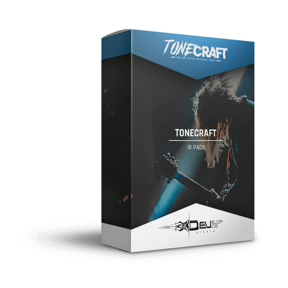 Tonecraft | IR Pack - Develop Device