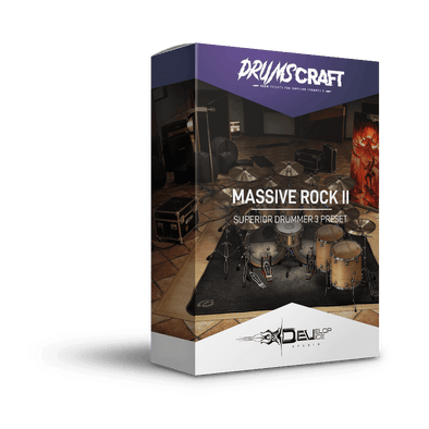 Massive Rock II - Develop Device