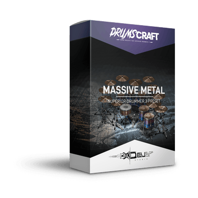 Massive Metal - Develop Device