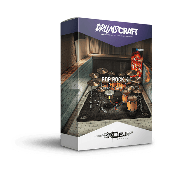 Pop Rock Kit - Develop Device