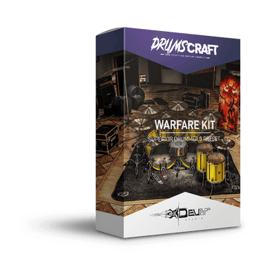 Warfare Kit - Develop Device