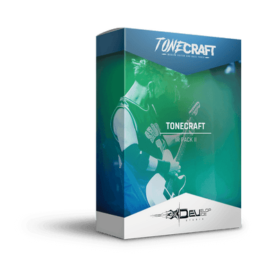 Tonecraft | IR Pack II | TONECRAFT
