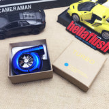 Spinning Turbo Car Air Freshener