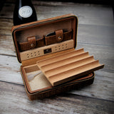 Cohiba Original Leather Cigar Case