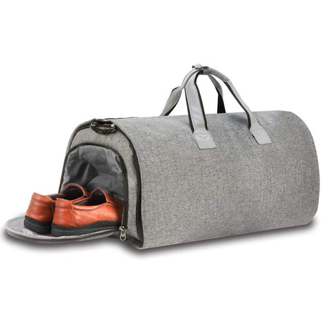 The Ultimate Hybrid Garment Duffle Bag 45L