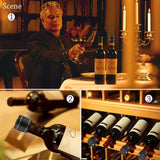 Wine & Liquor Bottle Combination Lock
