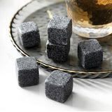 Chilla Classic Handcrafted Whisky Stones Set of 9