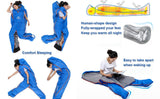 Body Shape Compression Waterproof Sleeping Bag
