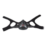 High Altitude Elevation Simulation Workout Mask