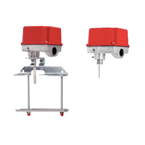 OSY and post indicator supervisory switches